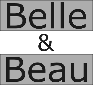 Belle beau for Belle et beau